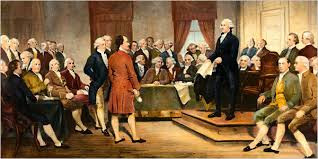 The (ironic) anti-capitalism of the Founding Fathers