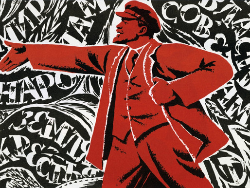 Why I am not a Leninist (nor an anarchist)