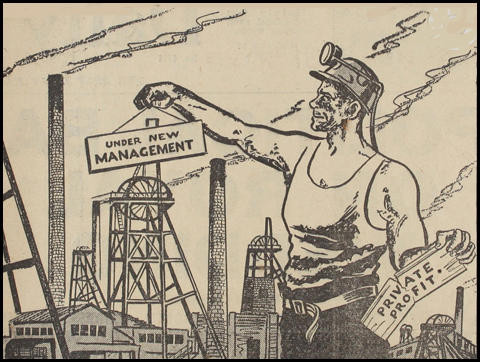 Primary sources on Communists and the unemployed during the Great Depression