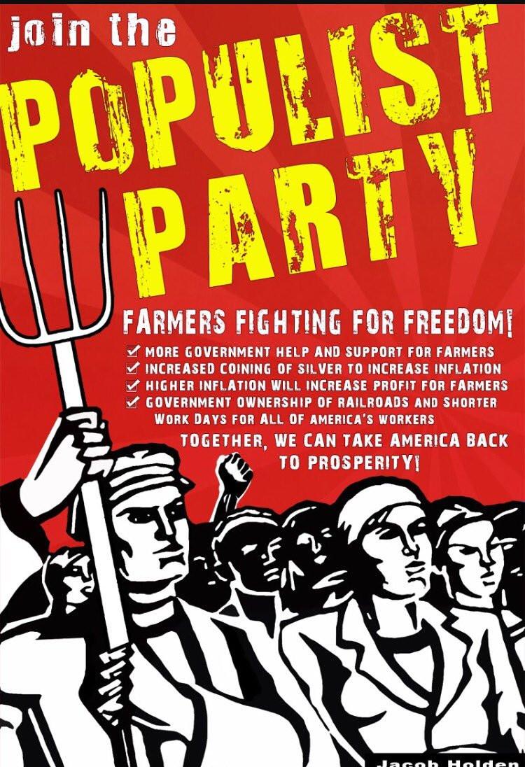 Agrarian populism