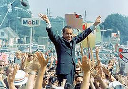 Tricky Dick Nixon