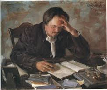 The agony of writing