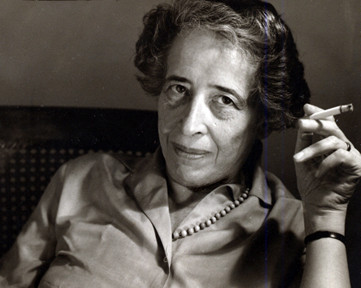Random notes on Hannah Arendt, Max Weber, economics, and traditional China