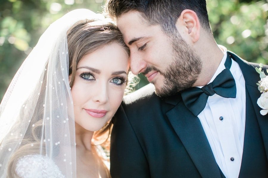 photo by One Story Weddings