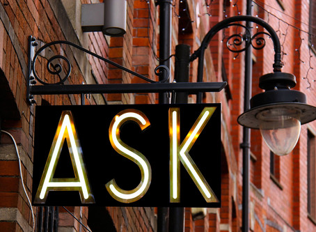 Interview tip #2: Throw away your list of questions