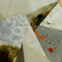 Patchwork detail 350sq