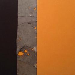 Orange black 350sq