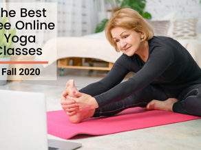 The Best Free Online Yoga Classes for Fall 2020