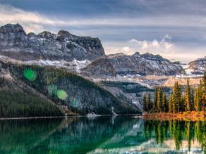 Best Road Trips Near Calgary For Seniors