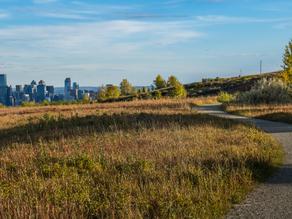 9 Hiking Trails Around Calgary