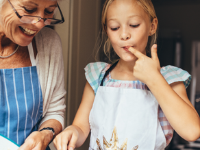 Great Meal Ideas To Make With Your Grandkids