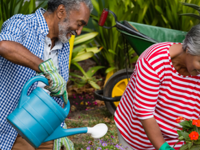 8 Health Benefits of Gardening