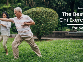 The Best Tai Chi Exercises for Seniors