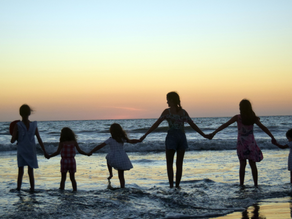 Buying a Vacation Property with your Family: Tips for Multi-Generational Harmony