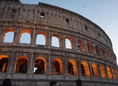 Rome_ Colosseum