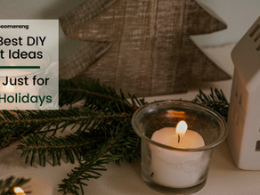 10 Best DIY Gift Ideas, Not Just for the Holidays