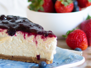 6 Easy Cake Recipes for National Dessert Day