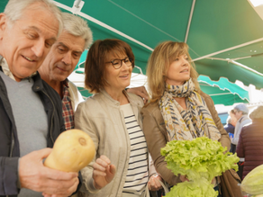 Farmers' Markets Around Vancouver
