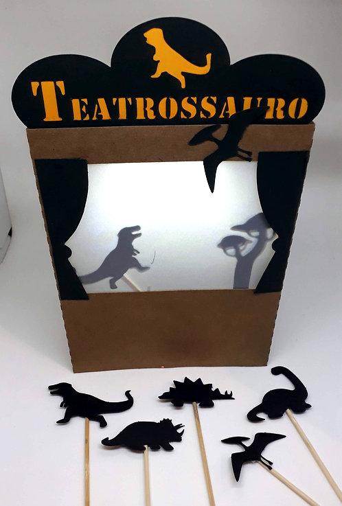 Teatrossauro