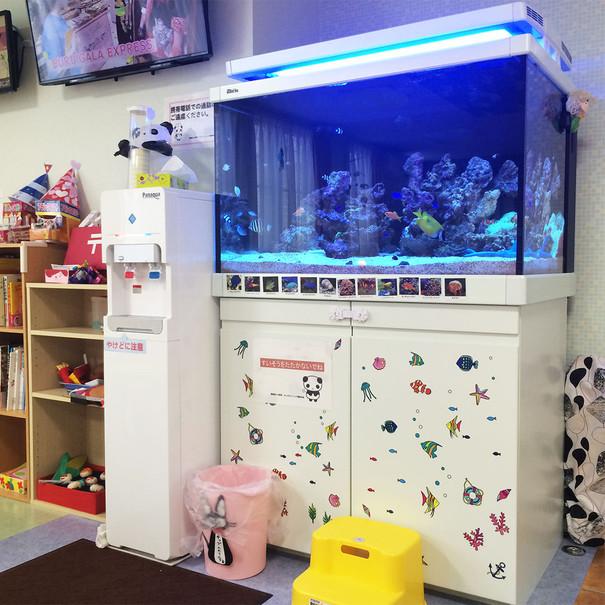 小児科医院