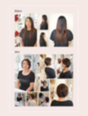 アベックプレジール,美容室,美容師,ヘアメイク,ヘアセット,カラー,ヘッドスパ,カット,パーマ,