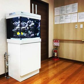 病院(待合室)