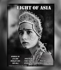 LIGHT OF ASIA (PREM SANYAS)
