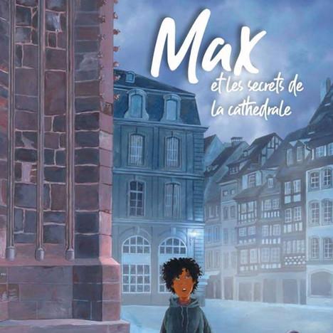 Max et les secrets de la cathédrale