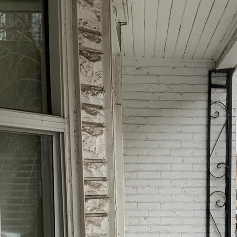 Étude patrimoniale immeuble résidentiel, arrondissement Sud-Ouest