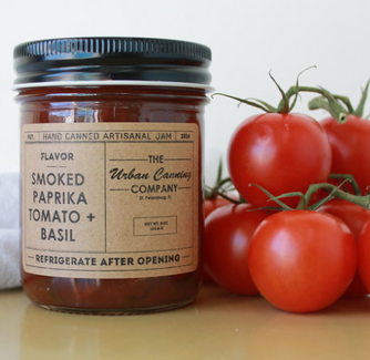 Urban Canning Company –Product Descriptions