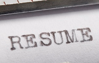 How to Build an Awesome Resume