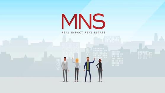 MNS Real Estate Explainer Video