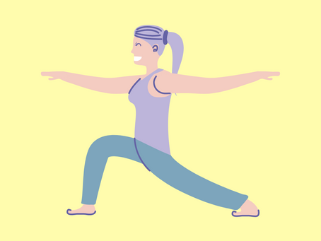 Using Meditation and Yoga to De-Stress and Combat Anxiety