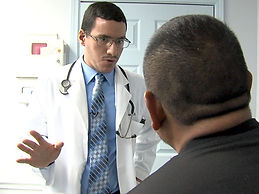 KSHB 41 Action News Article Medina Clinic