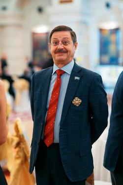 Почетный Гражданин Казахстана5