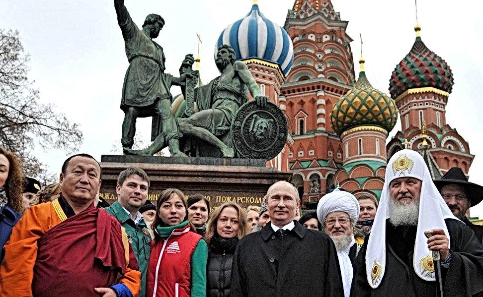 Путин, памятник Минину и Пожарскому,.jpg