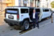 Гражданское общество экскурсия на лимузи