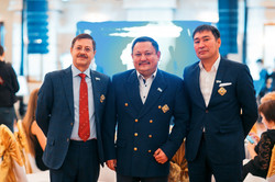 Почетный Гражданин Республики  Казахстана18