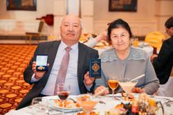 Почетный Гражданин Казахстана174