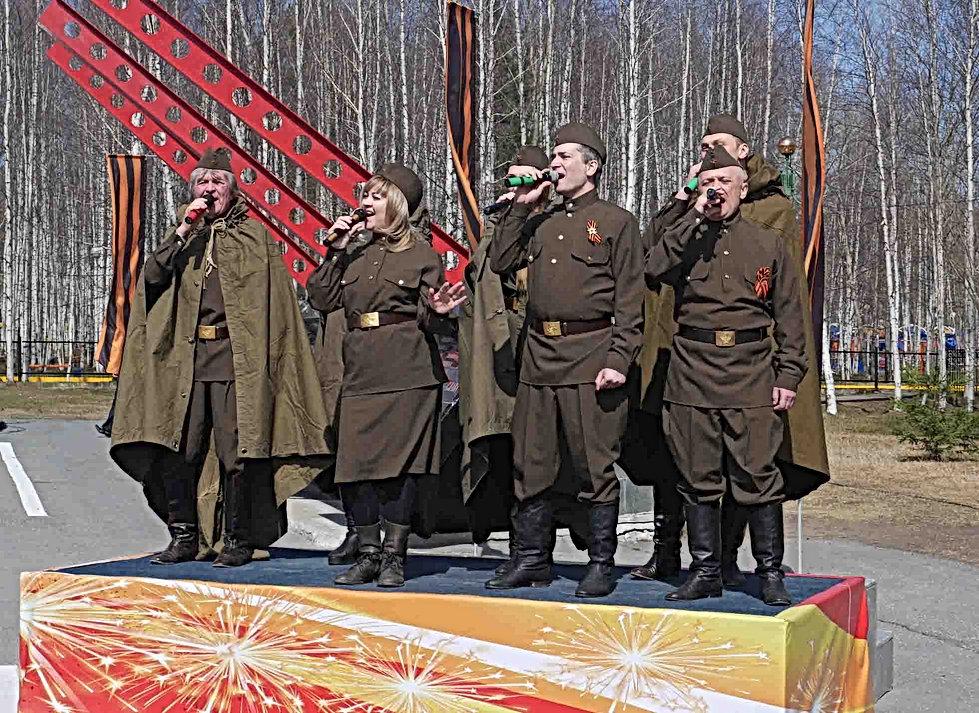 4Гражданское общество ДК Октябрь Нижнева