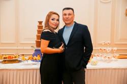 Почетный Гражданин Казахстана87
