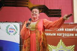 Вера Каяцкая