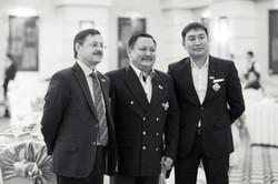 Почетный Гражданин Республики  Казахстана11