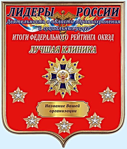 Лучшая частная клиника Лидеры России Фор