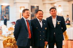 Почетный Гражданин Республики  Казахстана16