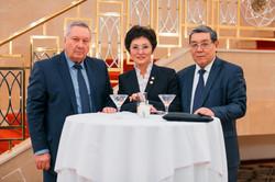 Почетный Гражданин Казахстана248