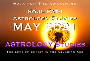 MAY 2021 ASTROLOGY STUDIES