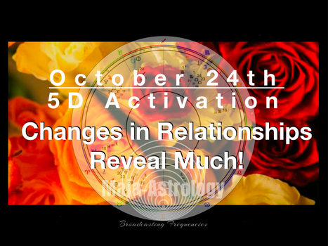 OCTOBER 5D Activation : 10.24.20