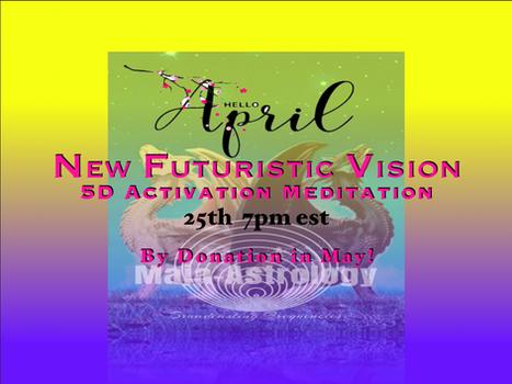 April's 5D Activation-Meditation (04.25.20)