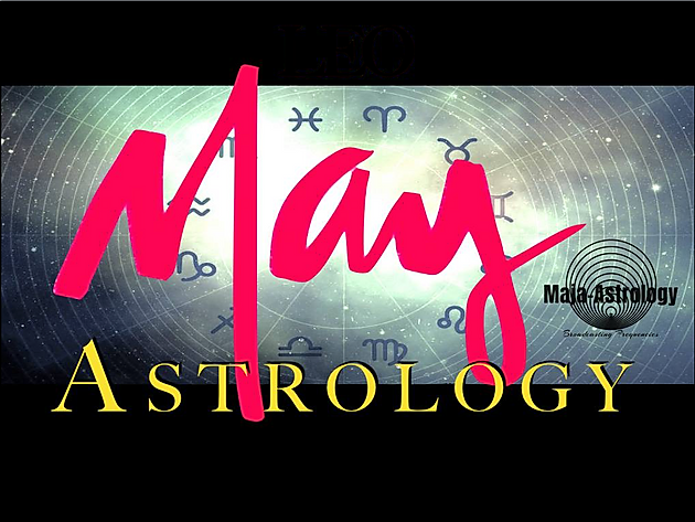 a46d638ef MAY ASTROLOGY with Vimeo on Demand & the Taurus Birthday Freebee YouTube!